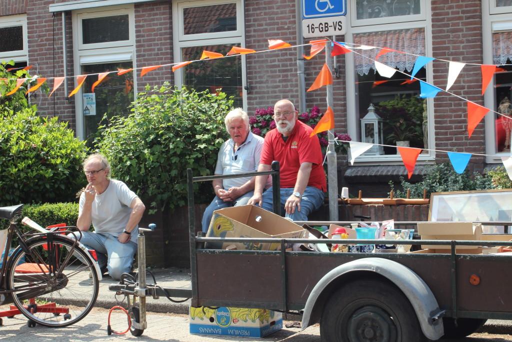 2013 Rommelroute Lisa te Giffel (2)